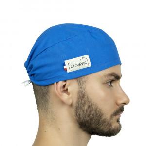 """Calot Uni """"Bleu France"""""""
